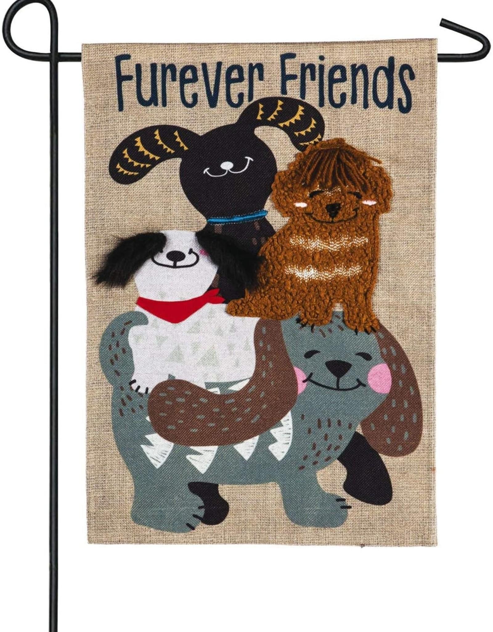 Evergreen EV Furever Dog Friends GF