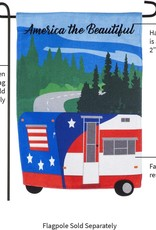 Evergreen EV America Beautiful Camper GF