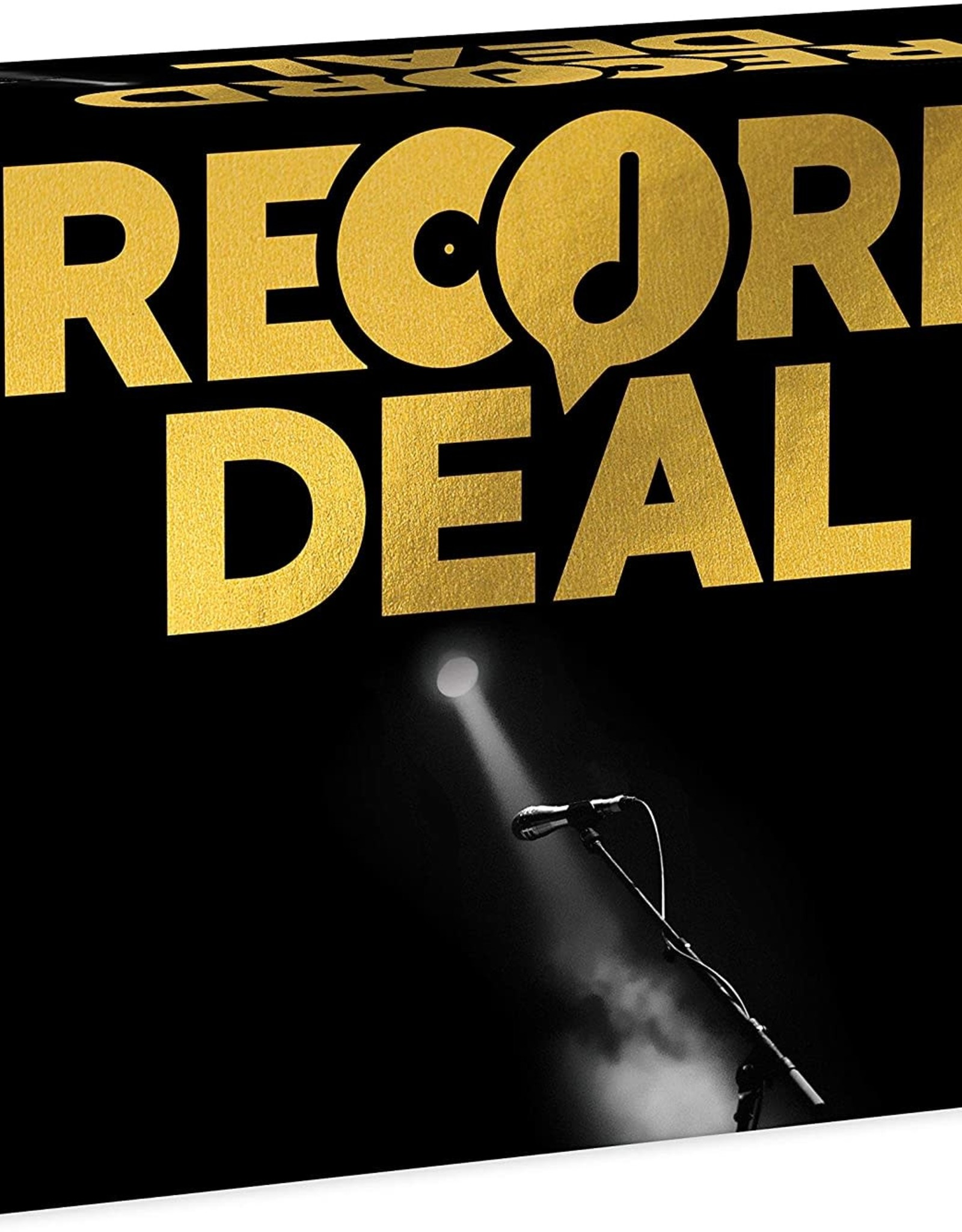 Record Deal Game