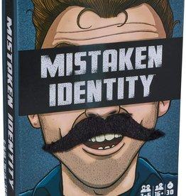 Mistaken Identity Game