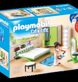 Playmobil PM Bedroom