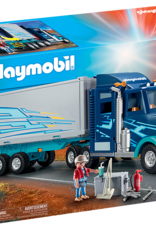 Playmobil PM Big Rig