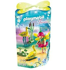Playmobil PM Fairy with Storks