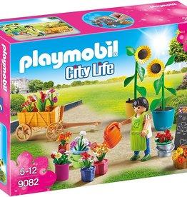 Playmobil PM Florist