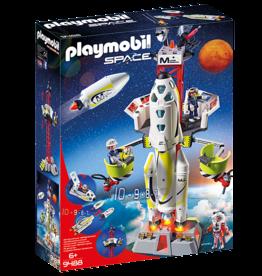 Playmobil PM Mission Rocket