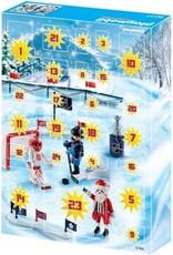 Playmobil PM NHL Advent Calendar