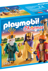 Playmobil PM Three Wise Kings