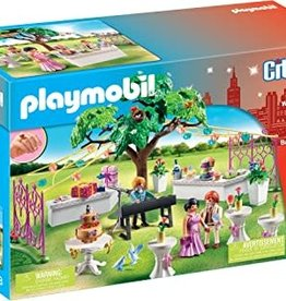 Playmobil PM Wedding Reception