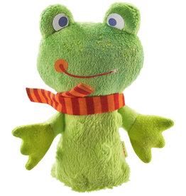 Haba Frog Finger Puppet