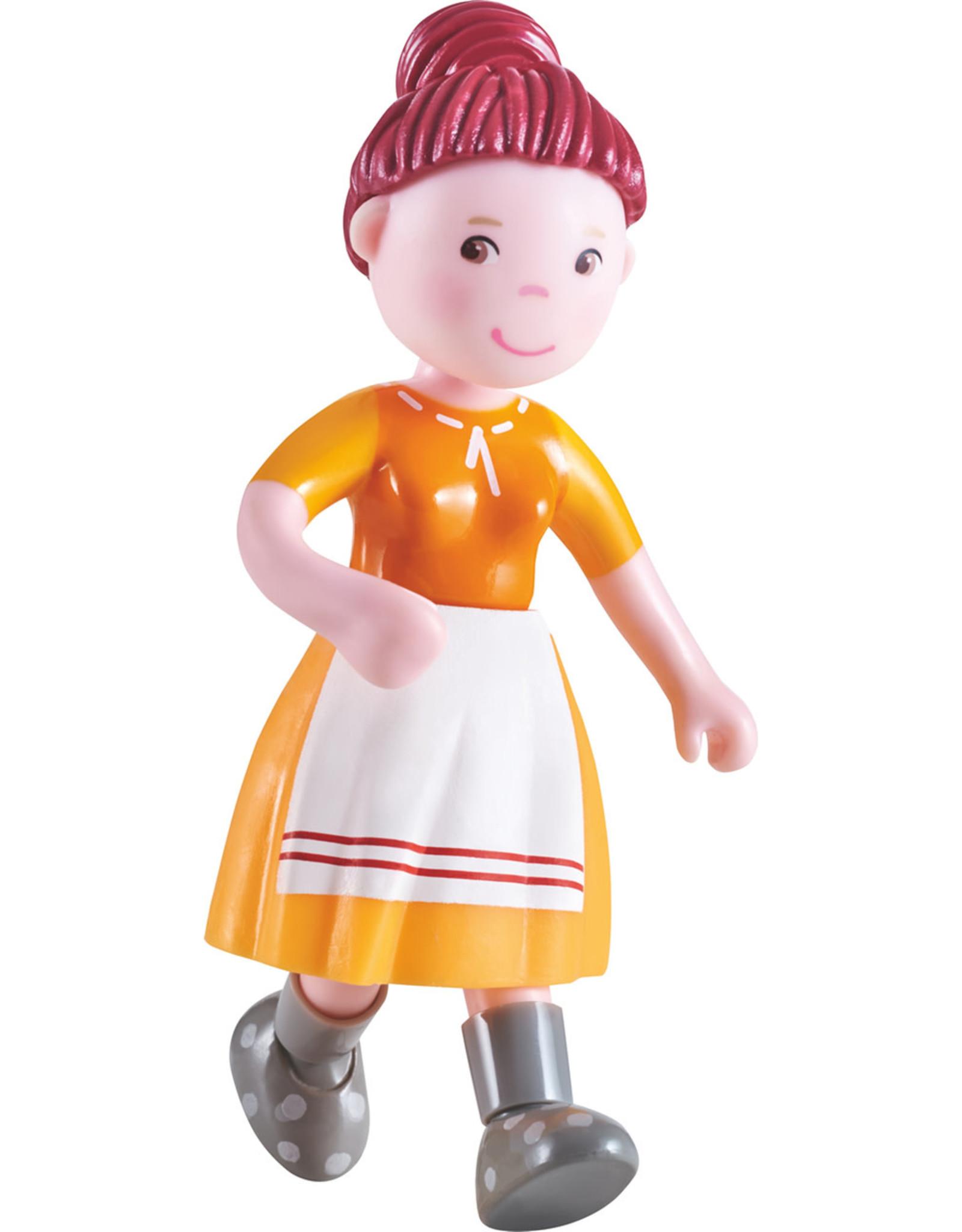 Haba LF Doll Farmer Johanna