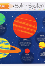 Melissa & Doug MD Learning Mat Solar System