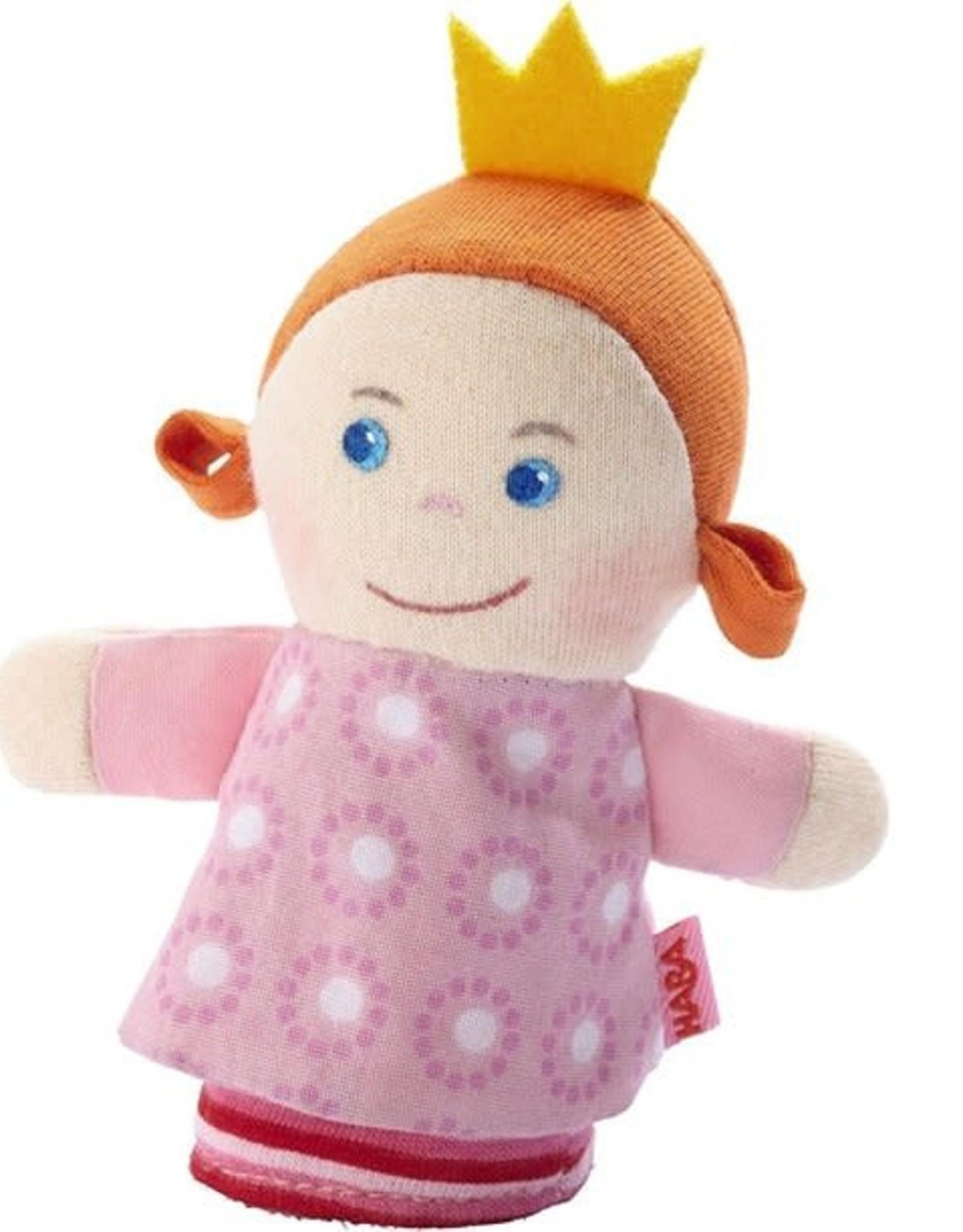 Haba Princess Finger Puppet