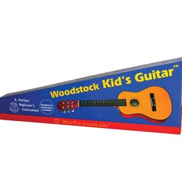 Woodstock Chimes Guitar