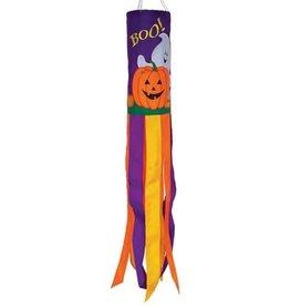 In The Breeze Windsock Boo Halloween