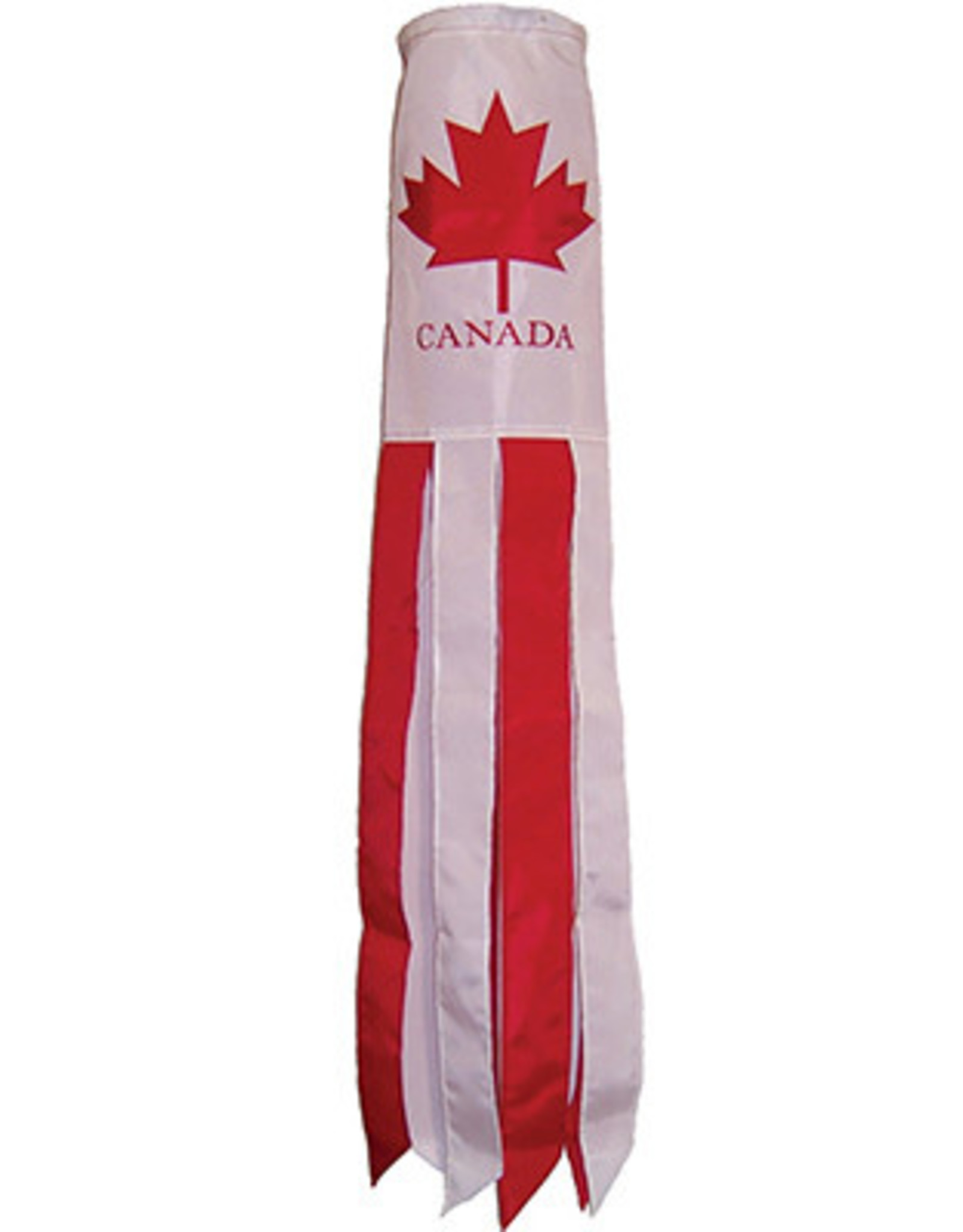"In The Breeze 40"" Windsock-Canada"