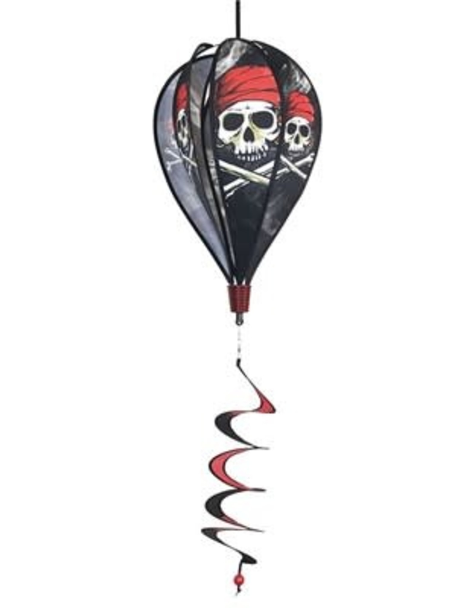 In The Breeze Hot Air Balloon Pirate