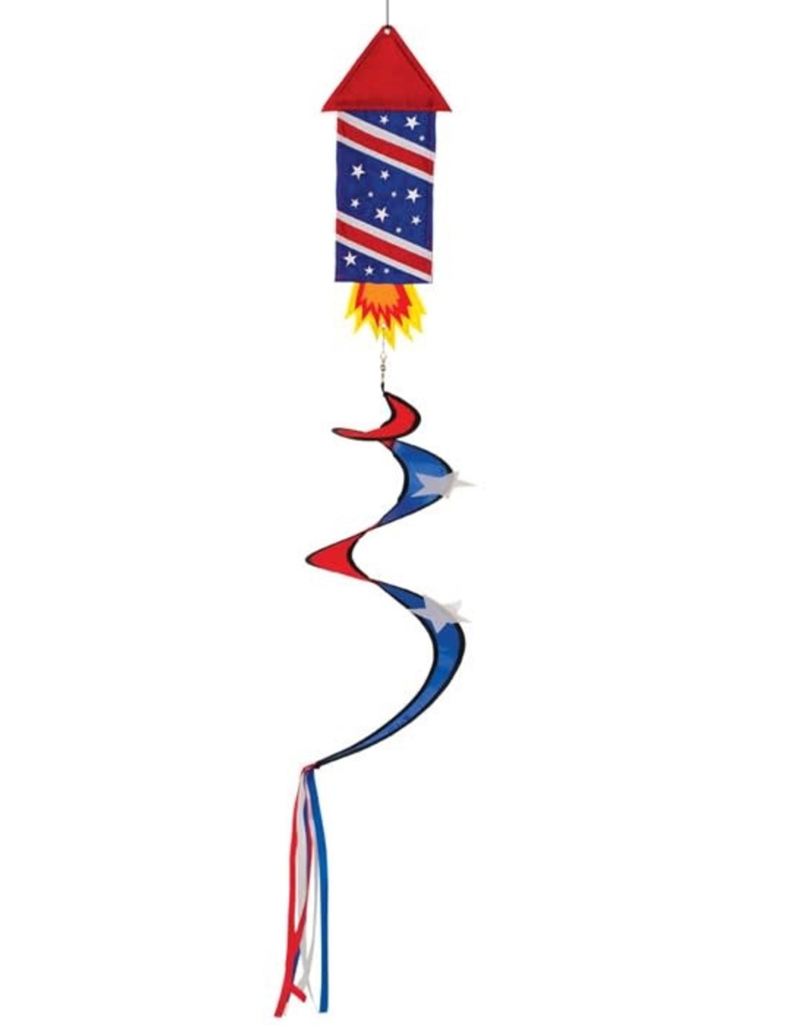 In The Breeze Rocket Twister Tail