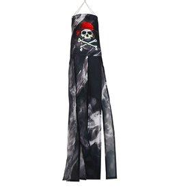In The Breeze Windsock Smokin' Pirate Babysock