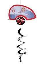In The Breeze Teardrop Trailer Twister