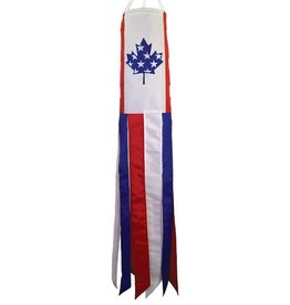 In The Breeze USA Canada Windsock
