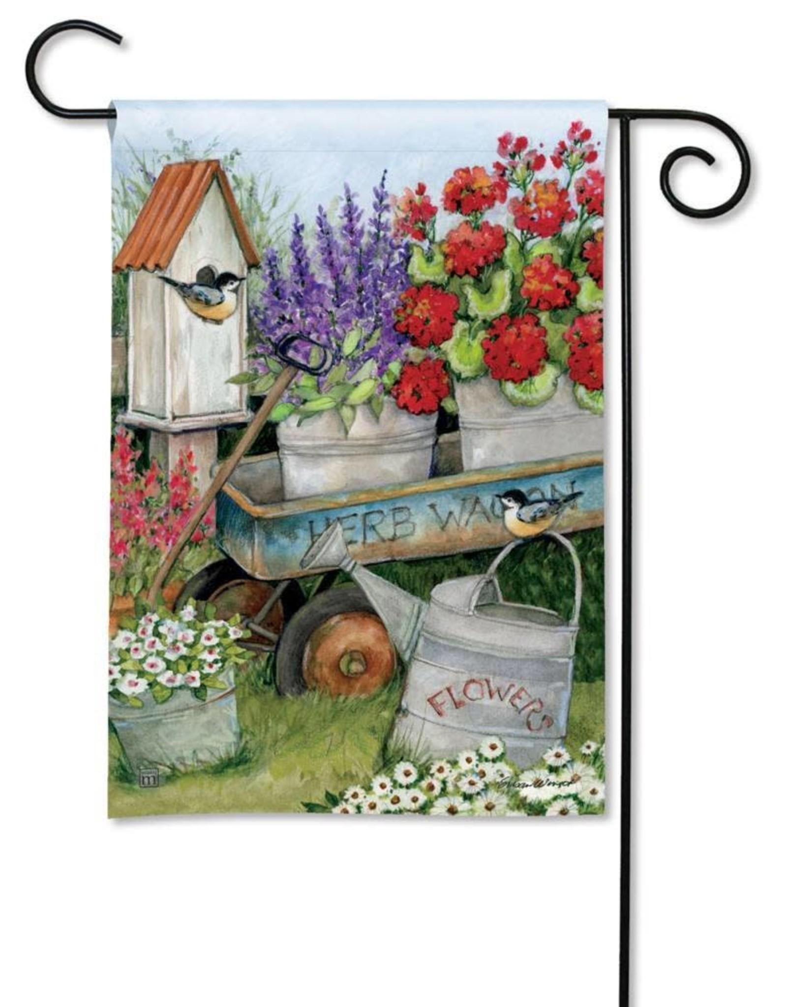 Studio M Garden Wagon GF