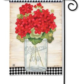 Studio M Geraniums Blooms GF