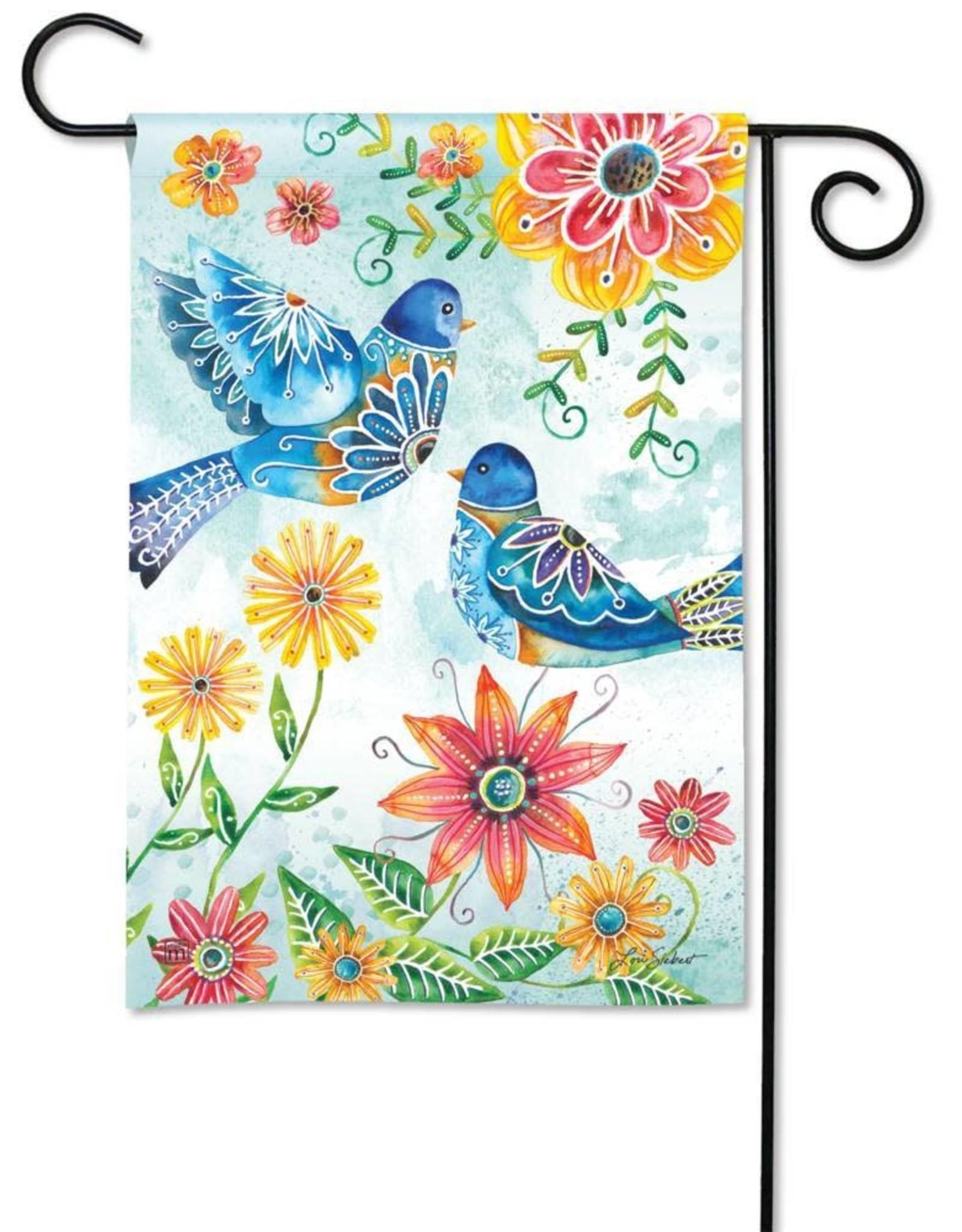 Studio M Happy Bluebirds GF