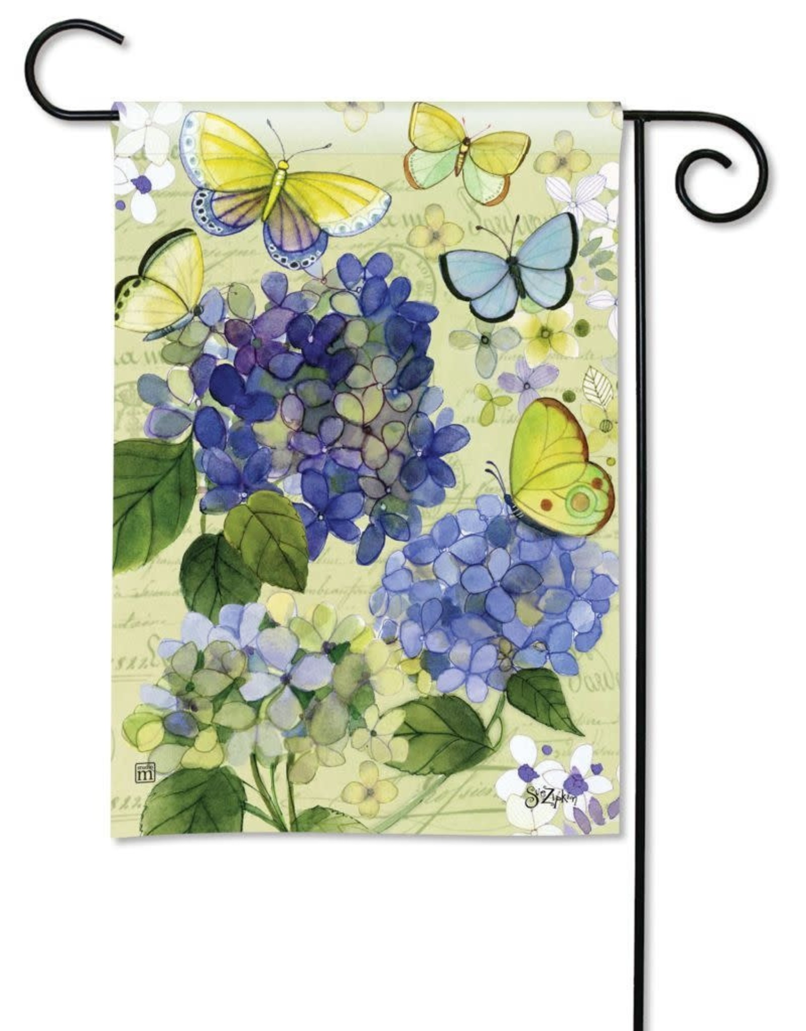 Studio M Hydrangea Beauties GF