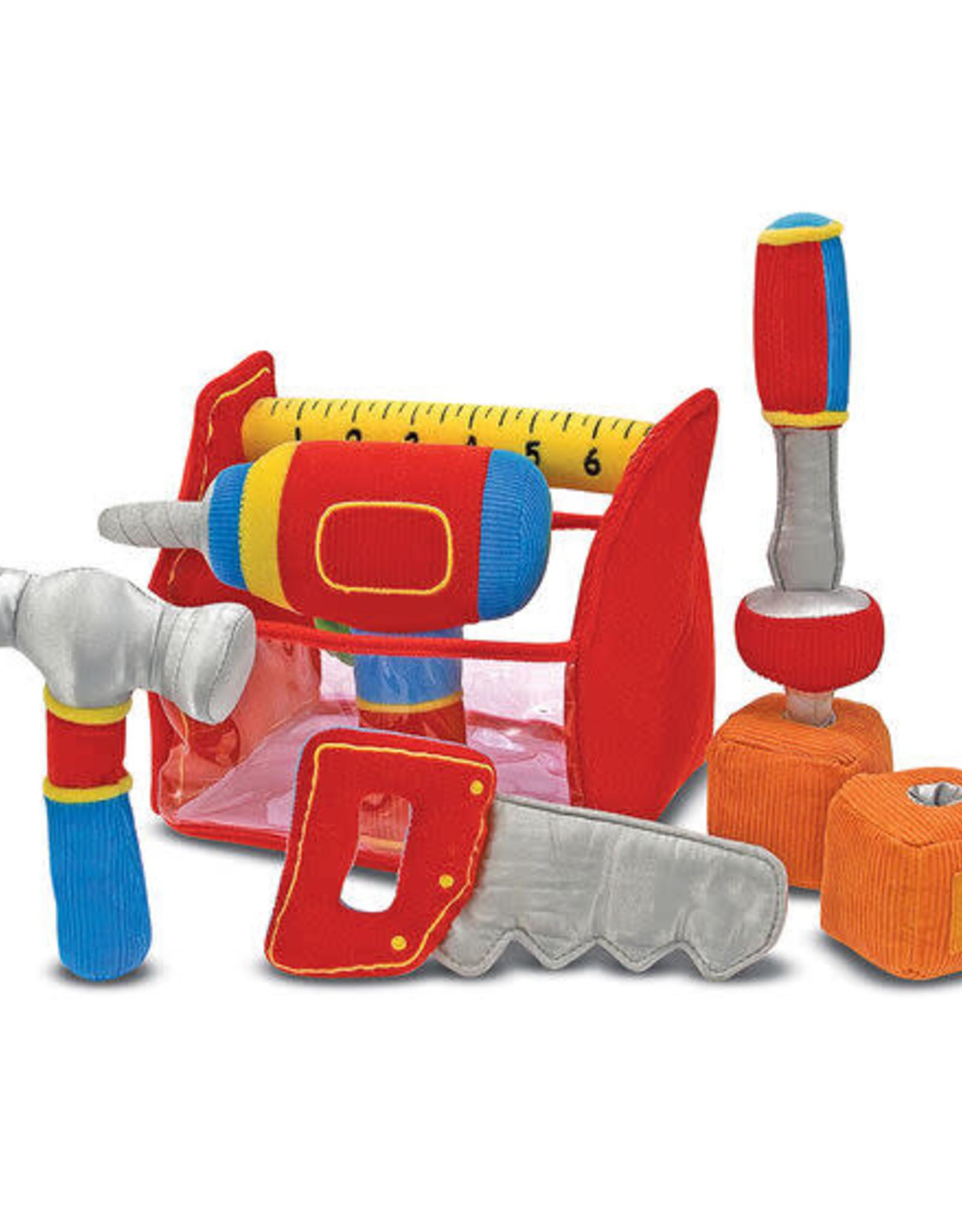 Melissa & Doug MD Fill & Spill Toolbox