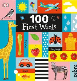 DK 100 First Words