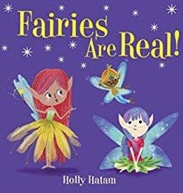 Penguin Random House Fairies Are Real