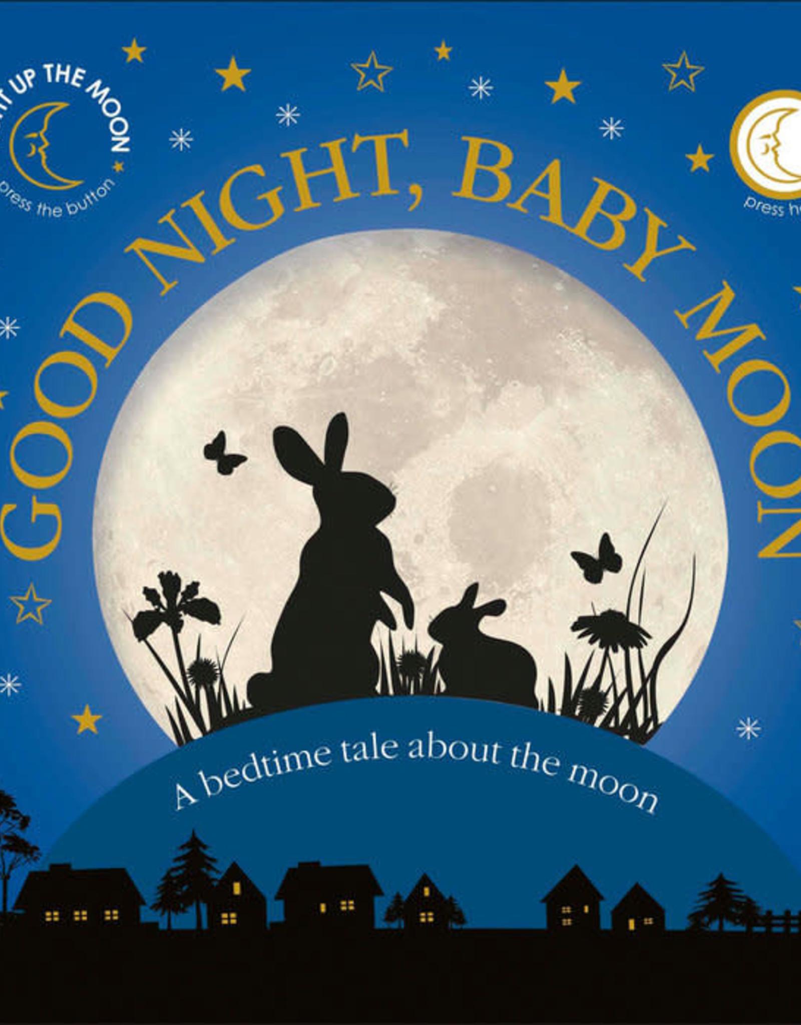 Good Night Books Good Night Baby Moon