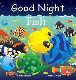 Good Night Books Good Night Fish