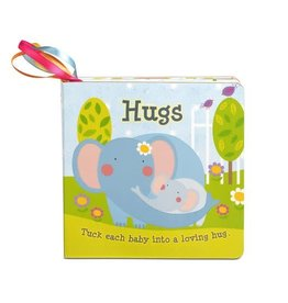 Melissa & Doug MD Book Hugs
