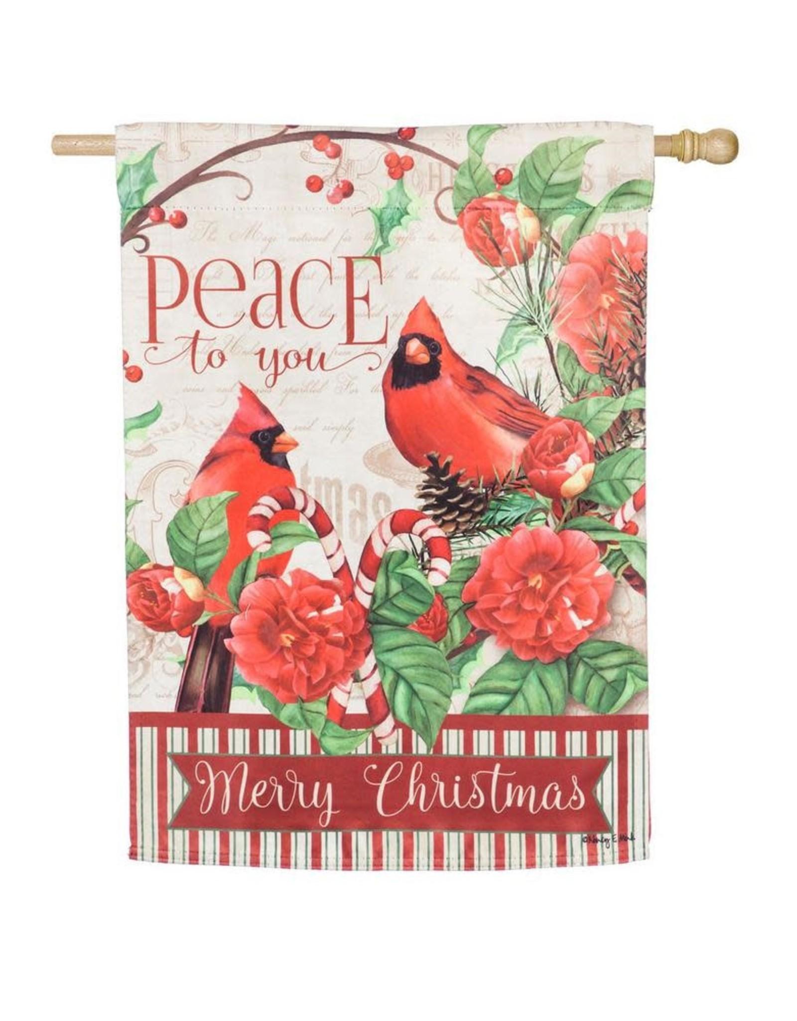 Evergreen EV Peace to You Cardinals GF