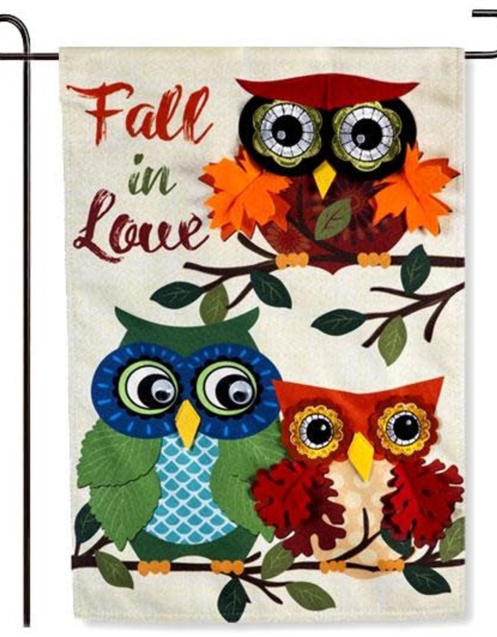 Evergreen EV Autumn Owls GF