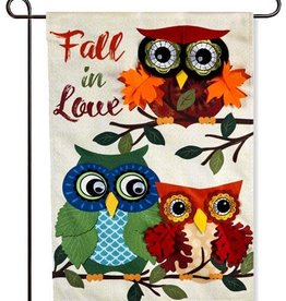 Evergreen EV GF Autumn Owls