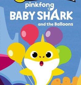 I Can Read! Baby Shark & the Balloons FR
