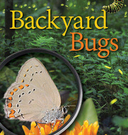 AdventureKEEN Book Backyard Bugs