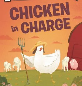I Can Read! Chicken in Charge L1