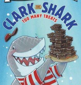I Can Read! Clark Shark Too Many Treats L1