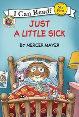 I Can Read! Critter Just Little Sick F