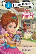 I Can Read! Fancy Nancy Toodle-oo Miss Moo