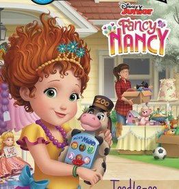I Can Read! Fancy Nancy Toodle-oo Miss Moo
