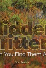 AdventureKEEN Book Hidden Critters