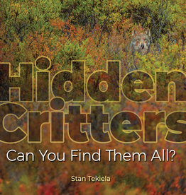 AdventureKEEN Book Hidden Critters