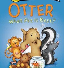 I Can Read! Little Otter Best Pet FR