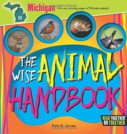 Book Michigan Wise Animal