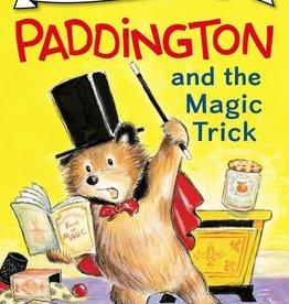 I Can Read! Paddington & Magic Trick L1