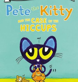 I Can Read! Pete the Kitty Hiccups
